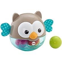 Fisher-Price - Buhito con pelotitas para Actividades (Mattel CDN46)