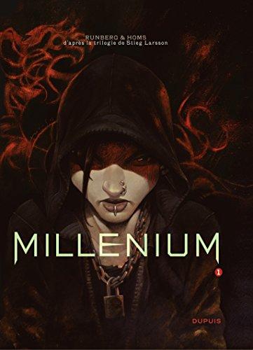 Millenium – tome 1 par Sylvain Runberg