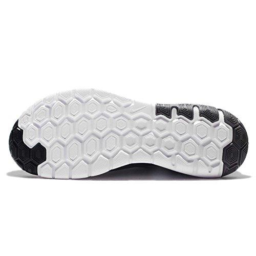 watch aff6e d6895 ... Nike Mens Flex Experience Rn 6 Scarpe Da Corsa Nere ...