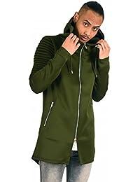 Amazon.es  Project X Paris - Ropa de abrigo   Hombre  Ropa 56f629445da2