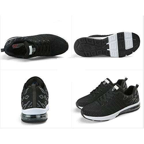 Zapatos Deportivos Feifei Zapatos Para Hombres Zapatos Deportivos Zapatos Duraderos En Marea Negra