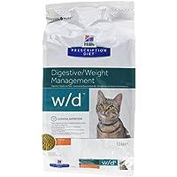 Hill's C-54663 Diet Feline W/D - 1.5 Kg