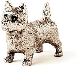 Norwich Terrier dog figure made in UK (japan import) | La Réputation D'abord