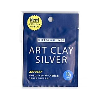 Art Clay Silber 10g