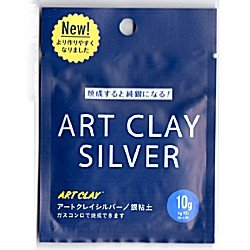 Art Clay Silber 10 g (Silber Art Clay)