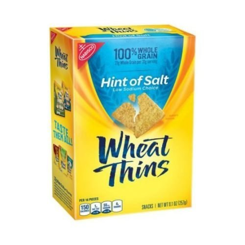 nabisco-wheat-thins-hint-of-salt-cracker-91-ounce-6-per-case-by-nabisco