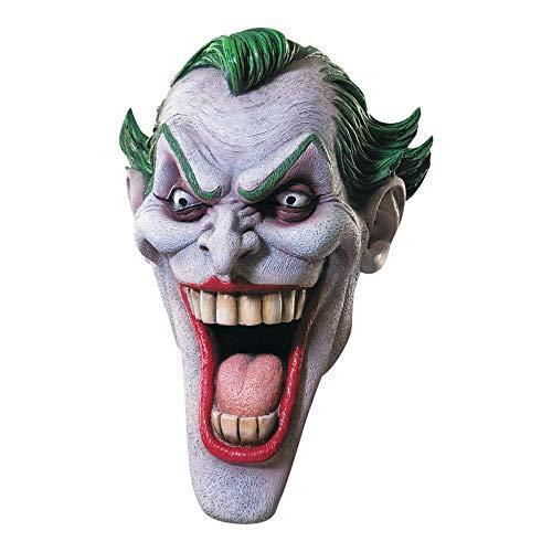 Rubies Máscara de Joker Deluxe