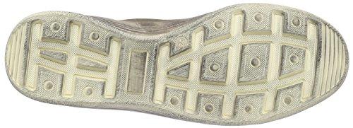 Stockerpoint Sneaker 1295, Herren Hohe Sneakers, Braun (Braun Vintage), 46 EU - 3