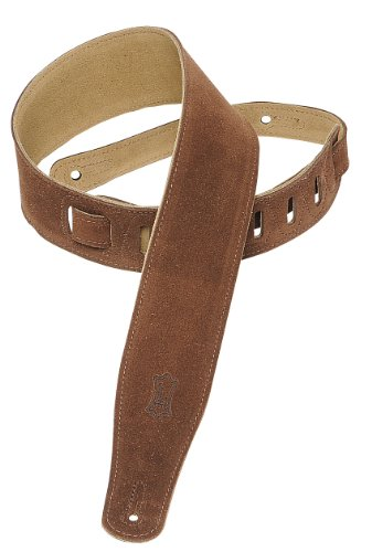 levys-25-inch-suede-leather-strap-brown