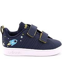 Adidas Vs ADV Cl Cmf Inf, Sneaker Unisex – Bimbi 0-24