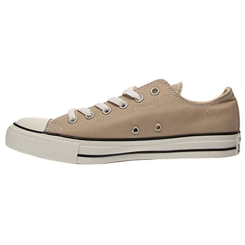 Converse Chuck Taylor All Star Homme Burnished Suede Ox 381630 Herren Sneaker Papyrus