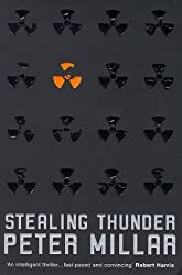 Stealing Thunder by Peter Millar (1999-10-20)