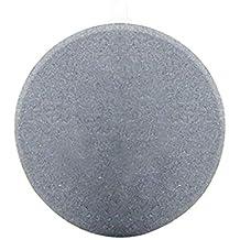 HaiQianXin Burbuja de Piedra Aireador Burbuja de Aire Disco de Piedra para Acuario Peces Bomba hidropónica