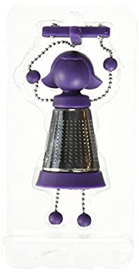 Umbra Marionette Tea Infuser, Purple