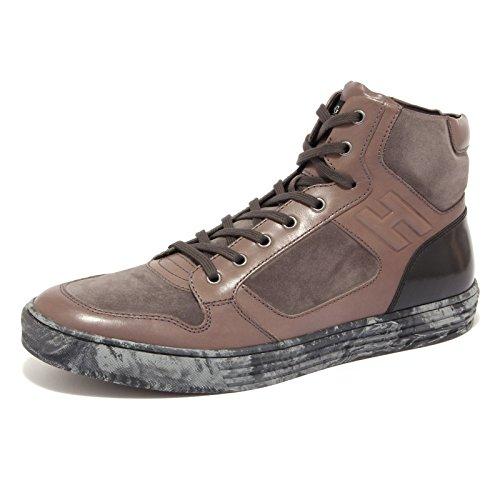 b54668a19c5a0 Hogan 62844 Sneaker Rebel 206 MOD. Basket Vintage Scarpa usato Spedito  ovunque in Italia