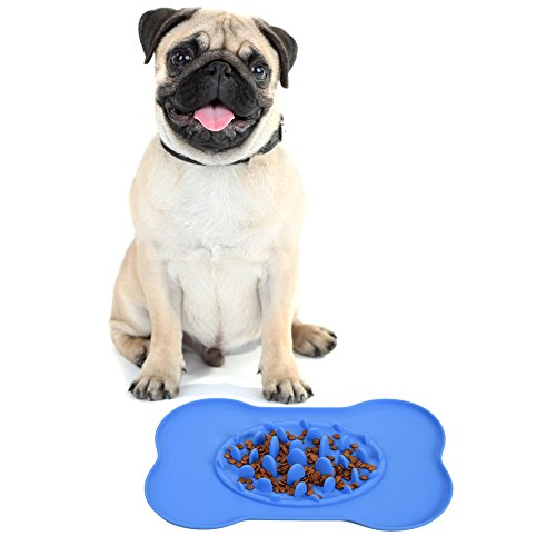 dog-slow-feeder-mats-pet-essen-essen-grade-silikon-pads-portable-reise-essen-tray-blue-color