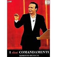 I 10 Comandamenti - Roberto Benigni Collector'S Edition