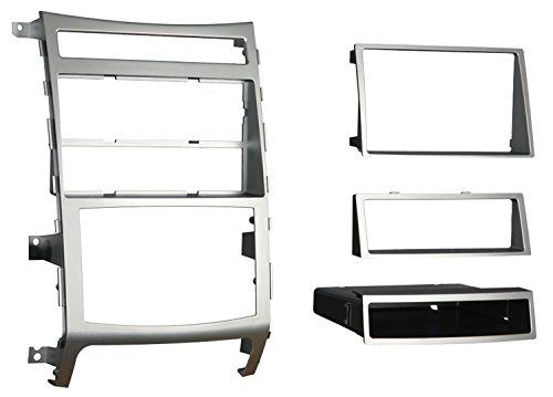 METRA Single oder Double DIN Installation Dash Kit für 2007-2009Hyundai Veracruz mit Klimaautomatik nur -