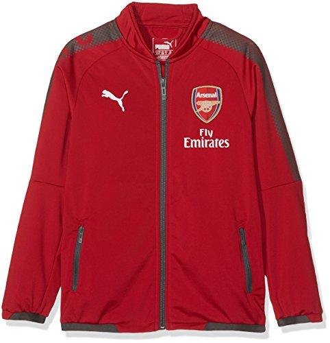 Puma Children's Afc Stadium with Sponsor Track Jacket