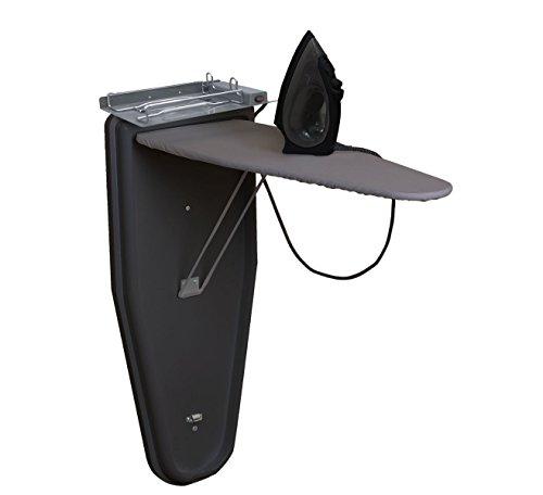 Centre de Repassage Corby Compact Noir (Fer à Vapeur)