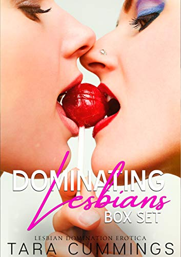 Dominating Lesbians Box Set: Lesbian Domination and Submission (English Edition)