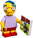The Simpsons Lego Mini Figure Milhouse