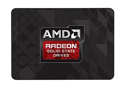 OCZ Radeon R7 120GB Details