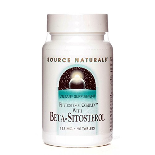 Beta Sitosterol 90 Tablets -