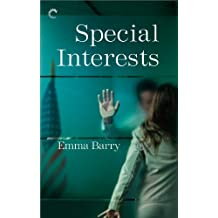 Special Interests (The Easy Part)