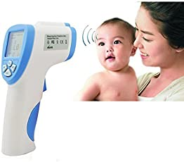 Obbi Non Contact Infrared Thermometer - Made in German