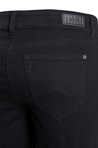 MAC Damen Straight Jeans Carrie Pipe D999