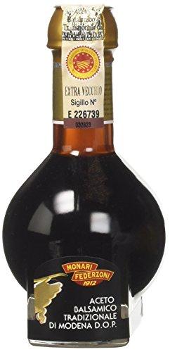Monari Federzoni Aceto Balsamico Tradizionale di Modena DOP 25 anni - 100 ml