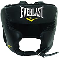 Everlast Pro Traditional Adults' Boxing Headgear