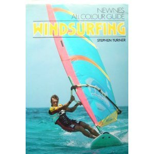 Wind Surfing por Stephen Turner