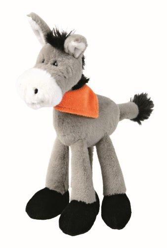 Trixie Esel Plüsch 20 cm Hundespielzeug… | 04011905359816