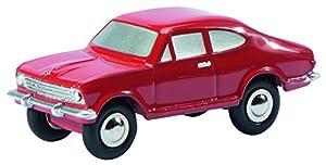 Schuco 450574600 - Picolo Opel Kadett Rallye