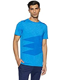 DFY Men's Printed Regular Fit T-Shirt