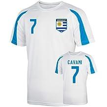 Airosportswear Uruguay Sports Training Jersey (Cavani 7) - Kids