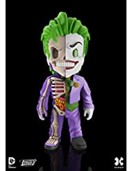 DC Comics XXRAY Figure Wave 3 Joker 10 cm Mighty Jaxx Mini figures