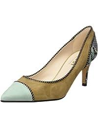 lodi Elektra, Zapatos de Tacón con Punta Cerrada para Mujer