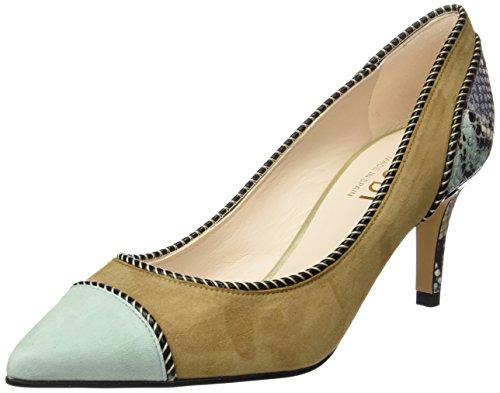Lodi - Elektra, Scarpe con tacco e punta chiusa Donna Multicolore