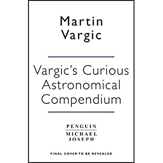 Vargic's Curious Astronomical Compendium (Mappings: Society/Theory/Space)