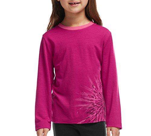Kinder Shirts aus Merinowolle