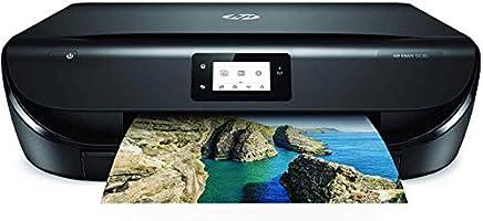 HP Envy 5030 – Impresora Multifunción Inalámbrica (Tinta, Wi-Fi, Copiar, Escanear, 1200 x 1200 PPP, Modo Silencioso)...