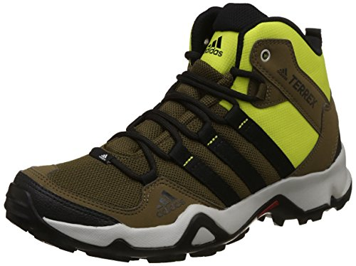 Adidas Men's Path Cross Mid Boat Shoes