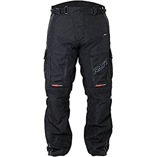 RST Textile Jean Pro Series Adventure III CE Black/Black 34 (B079NJT524) | Amazon Products