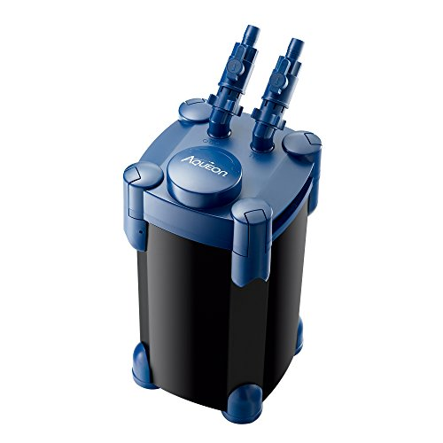 nister Filter bis 55Liter Aquarium (Aqueon Filter)