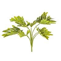 Euro Flora Yapay Papaya Bitkisi 44 Cm