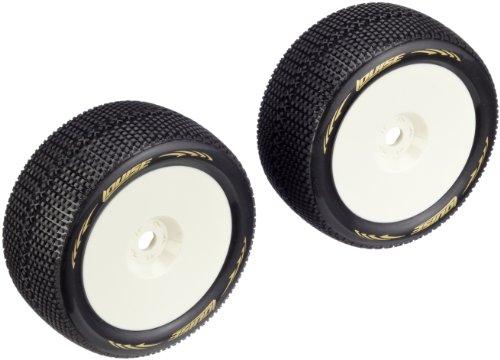 50881 - Reifen und Felgen Truggy T-Turbo soft 1:8