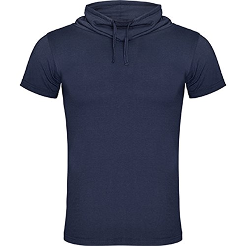 camiseta-manga-corta-laurus-t-shirt-homme-bleu-denim-m